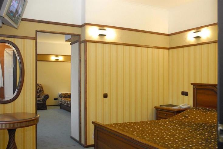 Pogostite.ru - Мечта Парк-отель | Зил | Орловская область | С завтраком #18