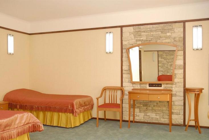 Pogostite.ru - Мечта Парк-отель | Зил | Орловская область | С завтраком #13
