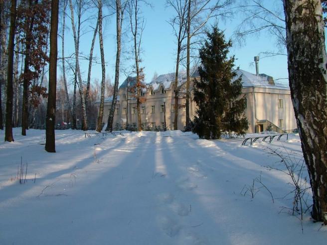 Pogostite.ru - Мечта Парк-отель | Зил | Орловская область | С завтраком #44