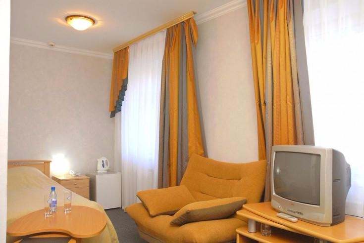 Pogostite.ru - Мечта Парк-отель | Зил | Орловская область | С завтраком #8