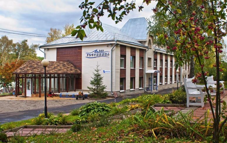 Pogostite.ru - Мечта Парк-отель | Зил | Орловская область | С завтраком #2