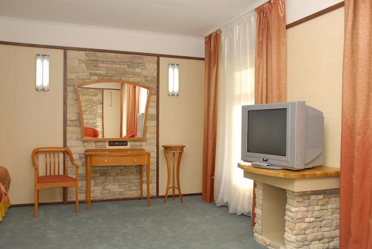 Pogostite.ru - Мечта Парк-отель | Зил | Орловская область | С завтраком #15