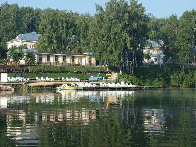 Pogostite.ru - Мечта Парк-отель | Зил | Орловская область | С завтраком #28