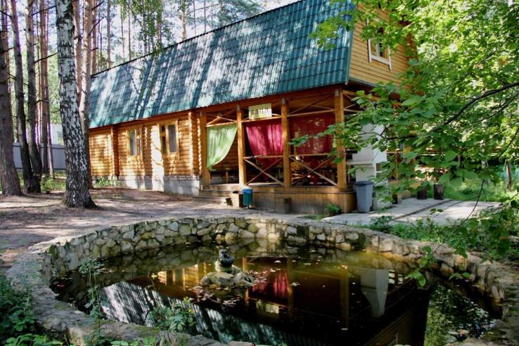 Pogostite.ru - Домик в Лесу База отдыха | Свияжск | Казань #12