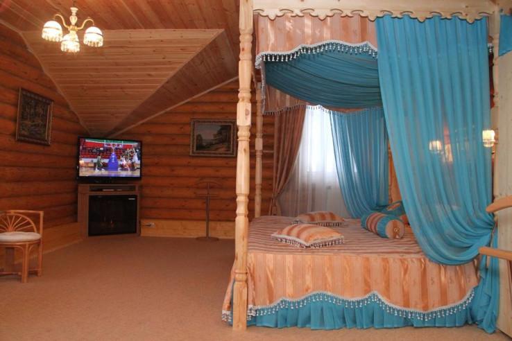 Pogostite.ru - Домик в Лесу База отдыха | Свияжск #27