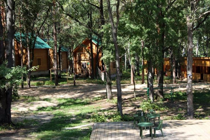 Pogostite.ru - Домик в Лесу База отдыха | Свияжск #11