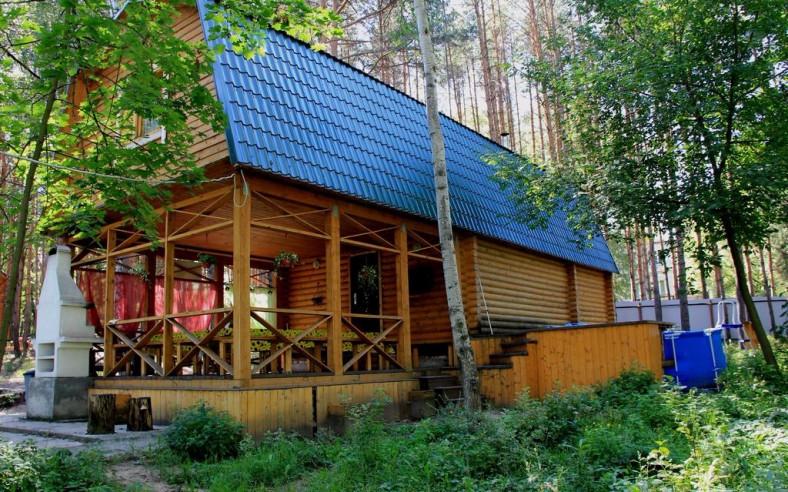 Pogostite.ru - Домик в Лесу База отдыха | Свияжск #13