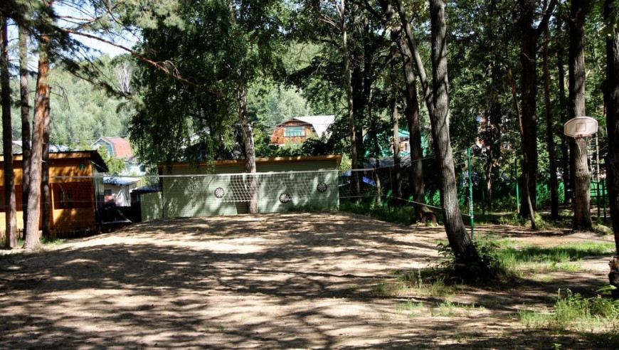 Pogostite.ru - Домик в Лесу База отдыха | Свияжск #30