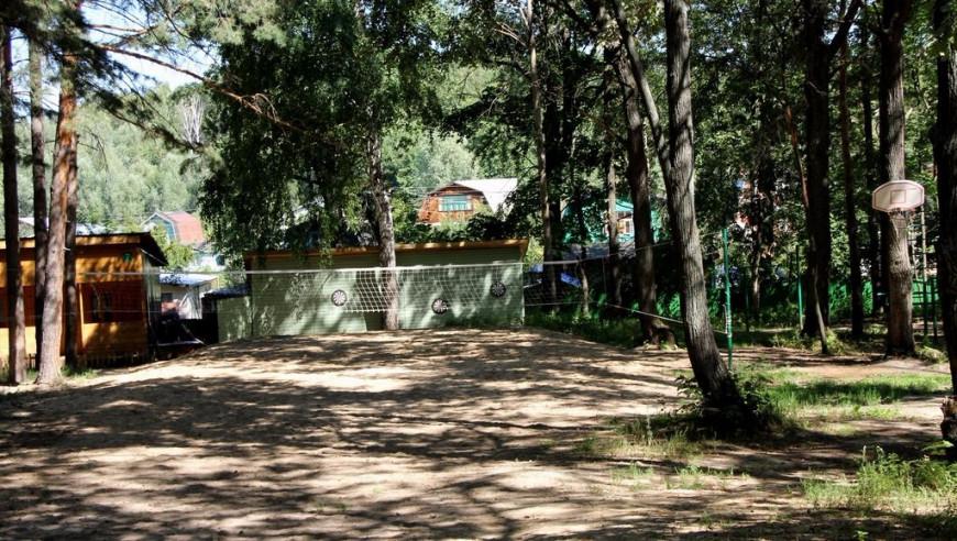 Pogostite.ru - Домик в Лесу База отдыха | Свияжск | Казань #30