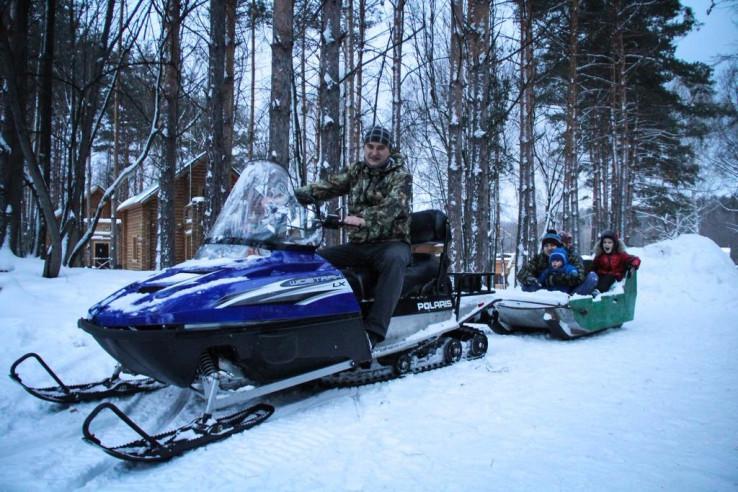 Pogostite.ru - Домик в Лесу База отдыха | Свияжск #33