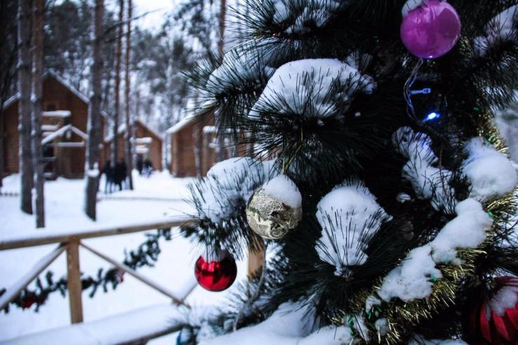 Pogostite.ru - Домик в Лесу База отдыха | Свияжск #34