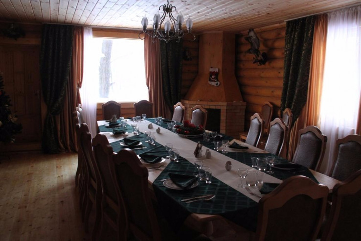 Pogostite.ru - Домик в Лесу База отдыха | Свияжск | Казань #21