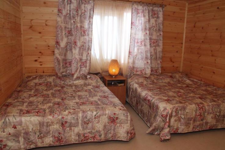 Pogostite.ru - Домик в Лесу База отдыха | Свияжск #16
