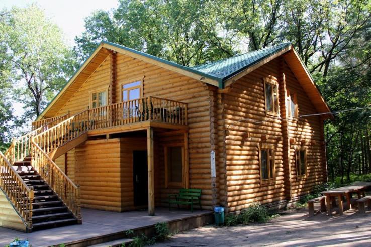 Pogostite.ru - Домик в Лесу База отдыха | Свияжск #32