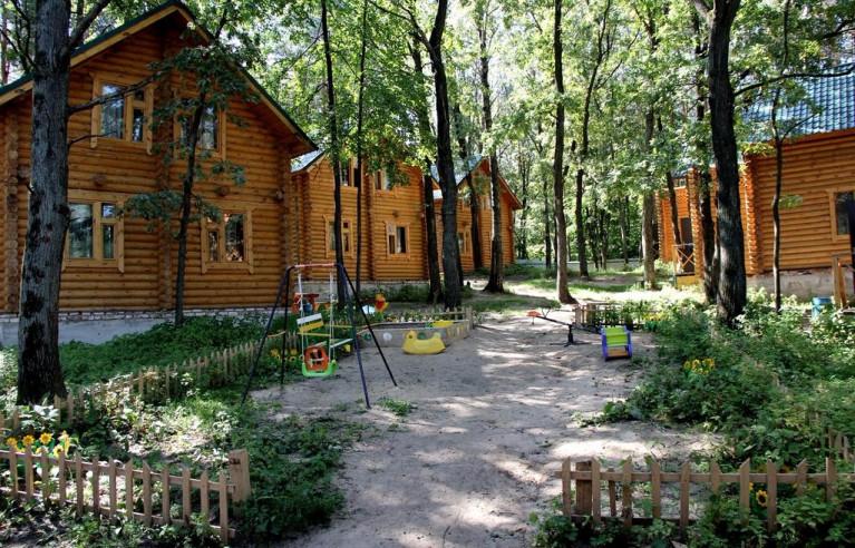 Pogostite.ru - Домик в Лесу База отдыха | Свияжск #2