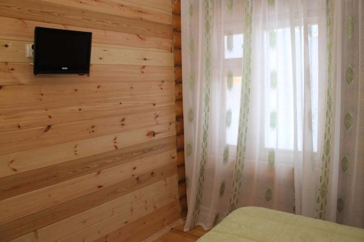 Pogostite.ru - Домик в Лесу База отдыха | Свияжск #4
