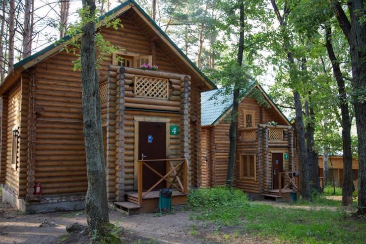 Pogostite.ru - Домик в Лесу База отдыха | Свияжск #6