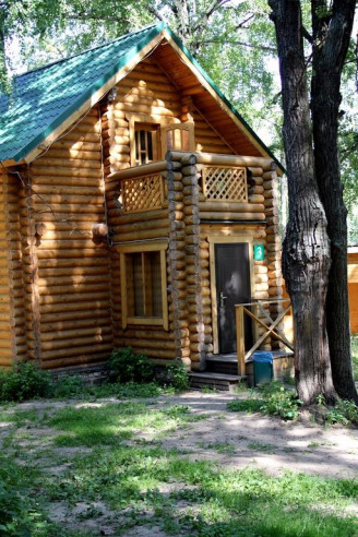 Pogostite.ru - Домик в Лесу База отдыха | Свияжск | Казань #1