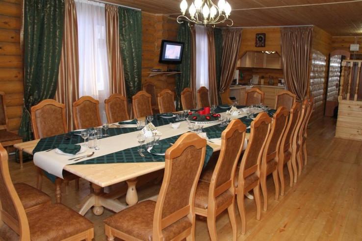 Pogostite.ru - Домик в Лесу База отдыха | Свияжск #20