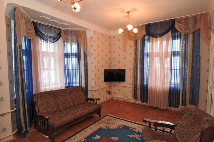 Pogostite.ru - Север - Sever Inn #5