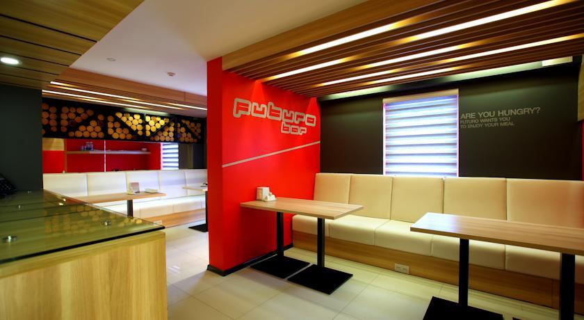 Pogostite.ru - Futuro Hotel Bishkek | Футуро Хотел Бишкек | 7 минут от центра города | бизнес-центр | #32