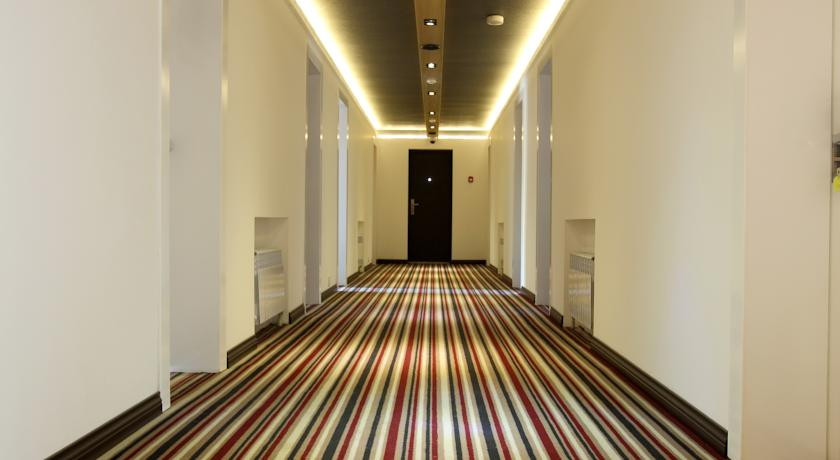 Pogostite.ru - Futuro Hotel Bishkek | Футуро Хотел Бишкек | 7 минут от центра города | бизнес-центр | #9