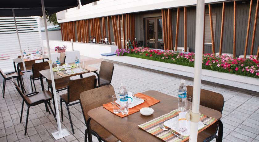 Pogostite.ru - Futuro Hotel Bishkek | Футуро Хотел Бишкек | 7 минут от центра города | бизнес-центр | #13