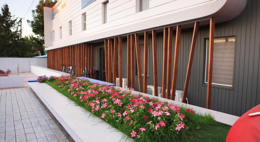 Pogostite.ru - Futuro Hotel Bishkek | Футуро Хотел Бишкек | 7 минут от центра города | бизнес-центр | #5