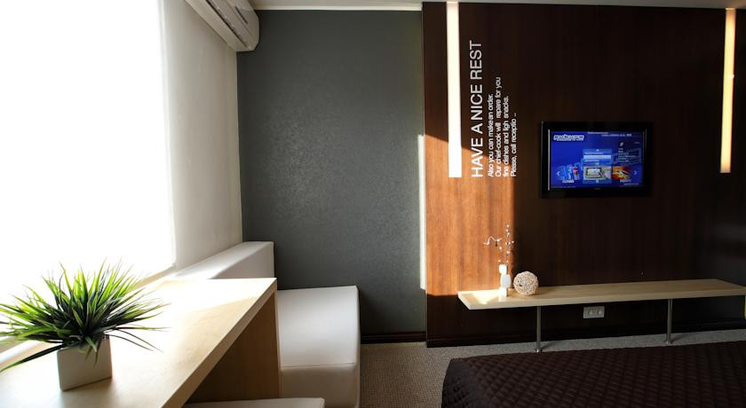 Pogostite.ru - Futuro Hotel Bishkek | Футуро Хотел Бишкек | 7 минут от центра города | бизнес-центр | #18