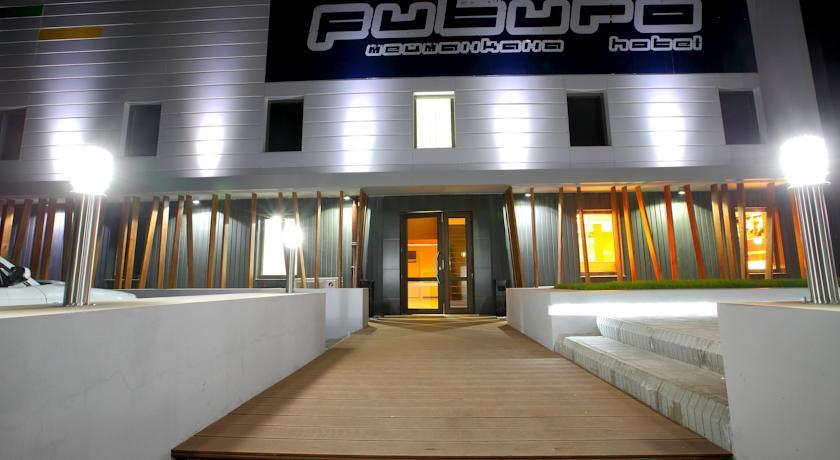 Pogostite.ru - Futuro Hotel Bishkek | Футуро Хотел Бишкек | 7 минут от центра города | бизнес-центр | #4