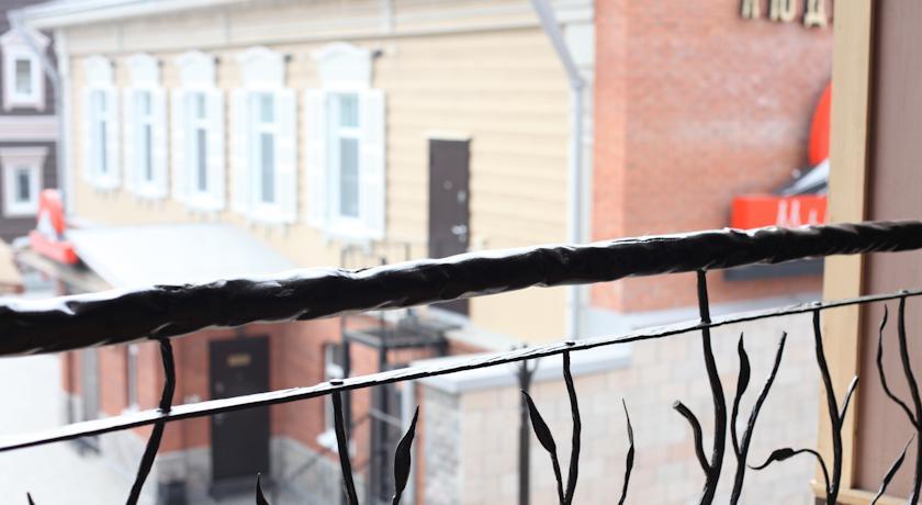 Pogostite.ru - МАРУСЯ Бутик отель | Иркутск | Мамай #11