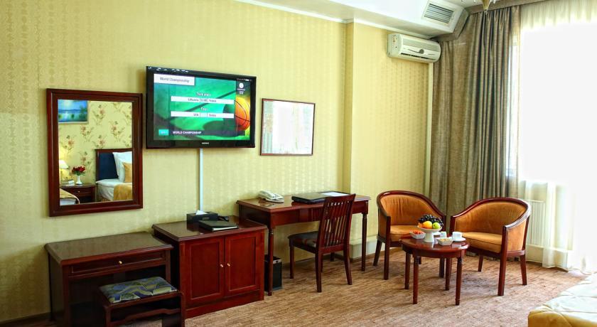 Pogostite.ru - Golden Dragon | Голден Драгон | Бишкек | 10 минут до центра | конференц-зал | #9