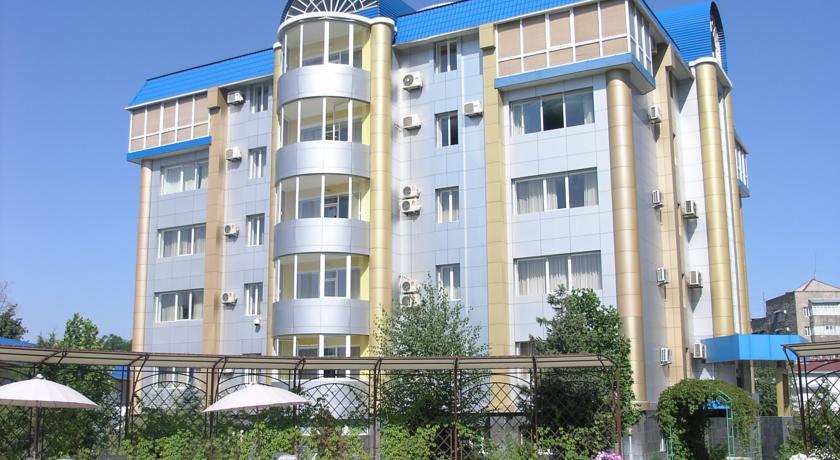 Pogostite.ru - Golden Dragon   Голден Драгон   Бишкек   10 минут до центра   конференц-зал   #2