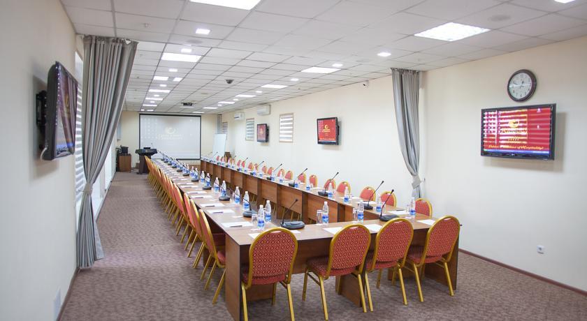 Pogostite.ru - Golden Dragon   Голден Драгон   Бишкек   10 минут до центра   конференц-зал   #35