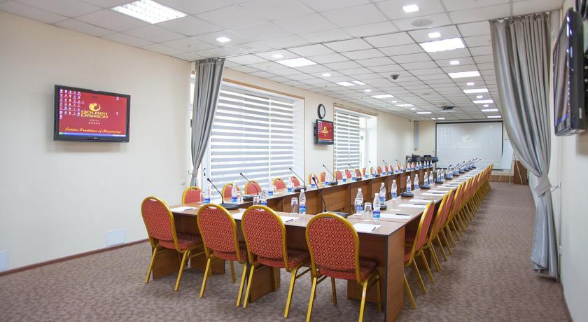 Pogostite.ru - Golden Dragon | Голден Драгон | Бишкек | 10 минут до центра | конференц-зал | #36