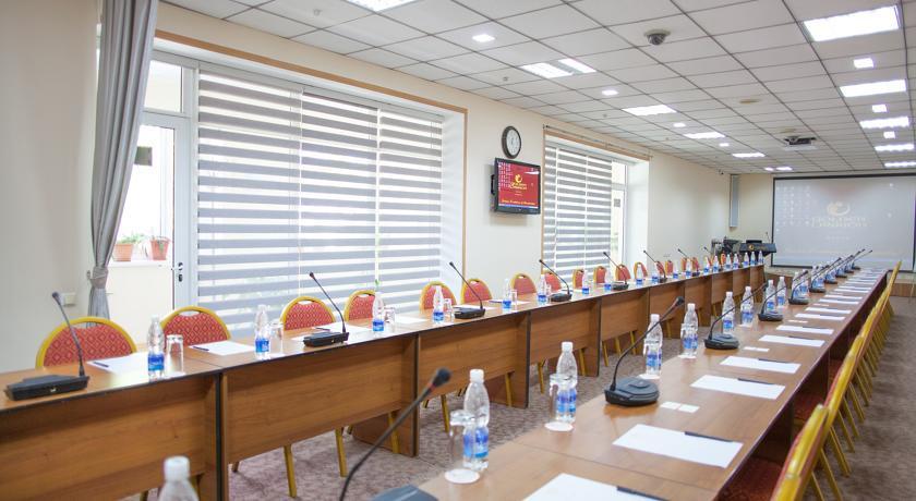 Pogostite.ru - Golden Dragon | Голден Драгон | Бишкек | 10 минут до центра | конференц-зал | #37