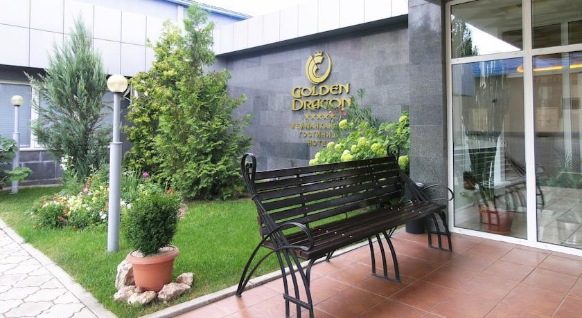 Pogostite.ru - Golden Dragon   Голден Драгон   Бишкек   10 минут до центра   конференц-зал   #3