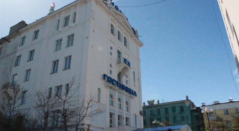 Pogostite.ru - ВМ - ЦЕНТРАЛЬНАЯ | г. Магадан, центр | С завтраком | Wi-Fi | Сауна #1
