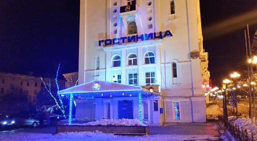 Pogostite.ru - ВМ - ЦЕНТРАЛЬНАЯ | г. Магадан, центр | С завтраком | Wi-Fi | Сауна #30