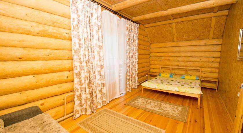 Pogostite.ru - Holiday Park Mikhailovo | Холидей Парк Михайлово | Кызыл - Алтай | деревня Чихачевка #28
