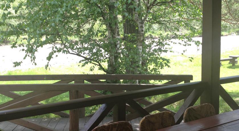 Pogostite.ru - Holiday Park Mikhailovo | Холидей Парк Михайлово | Кызыл - Алтай | деревня Чихачевка #10