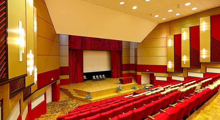 Pogostite.ru - Конгресс Центр Рубин | Томск | Академгородок #36