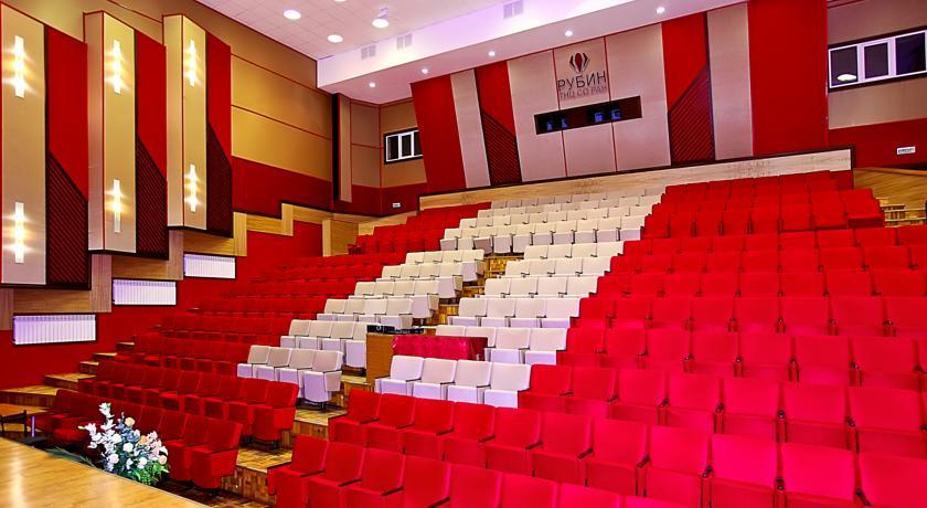 Pogostite.ru - Конгресс Центр Рубин | Томск | Академгородок #35