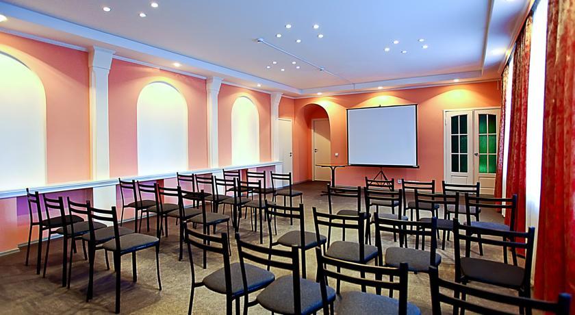 Pogostite.ru - Конгресс Центр Рубин | Томск | Академгородок #34