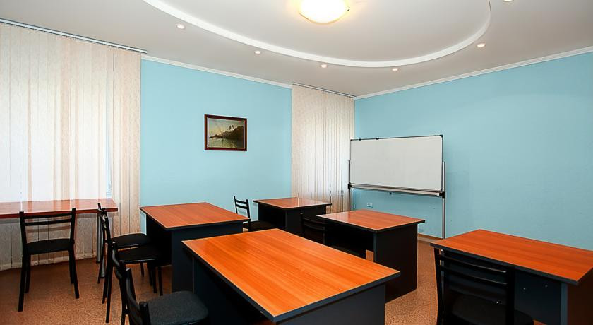 Pogostite.ru - Конгресс Центр Рубин | Томск | Академгородок #33