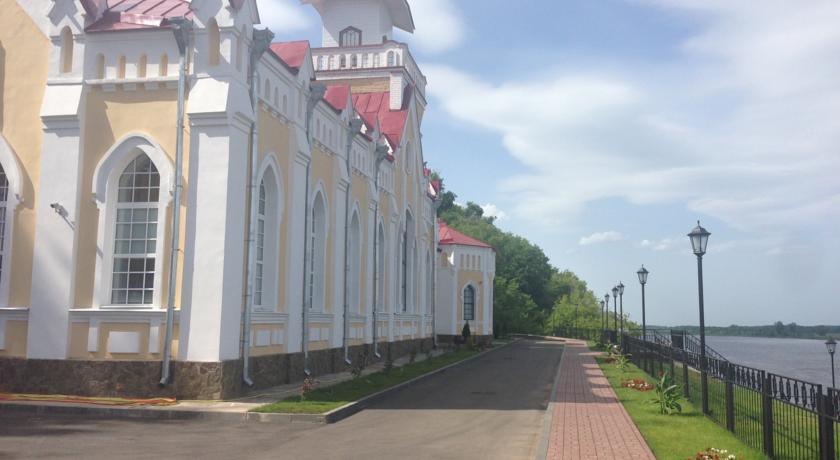 Pogostite.ru - СТАРАЯ БАШНЯ | Нечкино | Сарапул | Удмуртия #2
