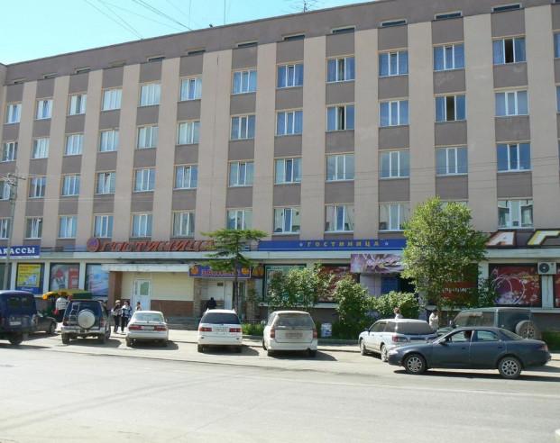 Pogostite.ru - МАГАДАН (г. Магадан, центр) #1