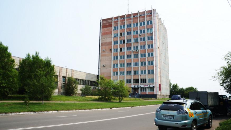 Pogostite.ru - СИТИ | Комсомольск-на-Амуре | Пивань #1