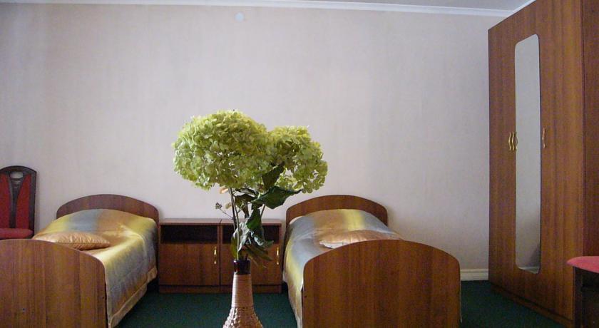 Pogostite.ru - Рыжий Пес | Горно-Алтайск | возле Горно-Алтайского университета | турецкая баня | #9
