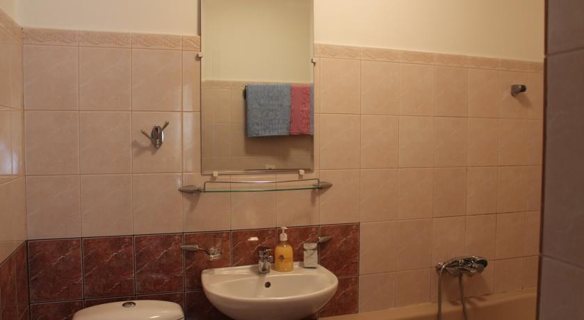 Pogostite.ru - Рыжий Пес | Горно-Алтайск | возле Горно-Алтайского университета | турецкая баня | #13